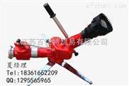 PSKDY系列移动式水炮,电控消防水炮
