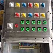 BXK-304SUS不锈钢防爆控制箱