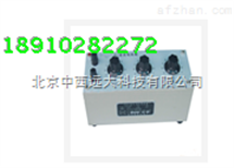 a直流电阻箱 型号:G2G2-ZX55库号:M360985