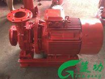 宁波专业生产恒压切线消防泵