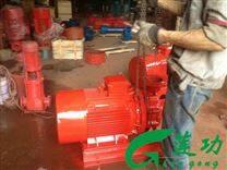 山西恒压切线消防泵