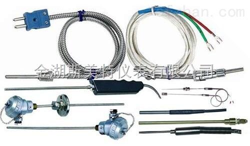 WZPK-126铠装热电阻