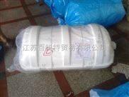 安全气胀式玻璃钢救生筏桶