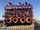 聚乙烯夹克外护热水保温管制作价格