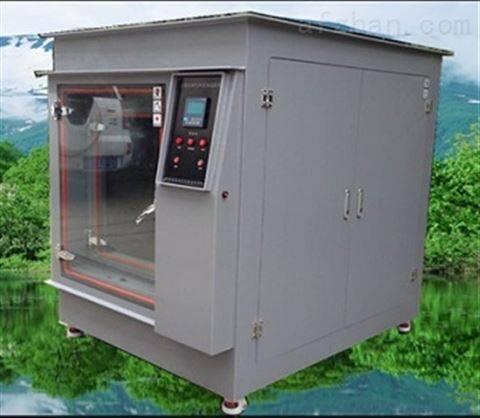 混合气体腐蚀箱非标定制