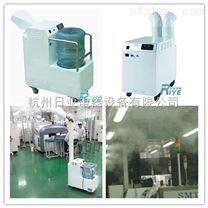 纺织厂房防静电加湿机