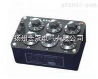 直流电阻箱ZX21、ZX21a
