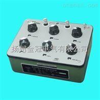 交/直流电阻箱ZX38A-11