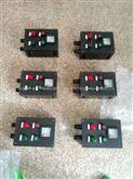 防護等級為IP55防水防塵防腐按鈕箱|兩燈兩鈕