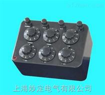 ZX21直流电阻箱