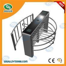 ZY-M003不锈钢全高转闸