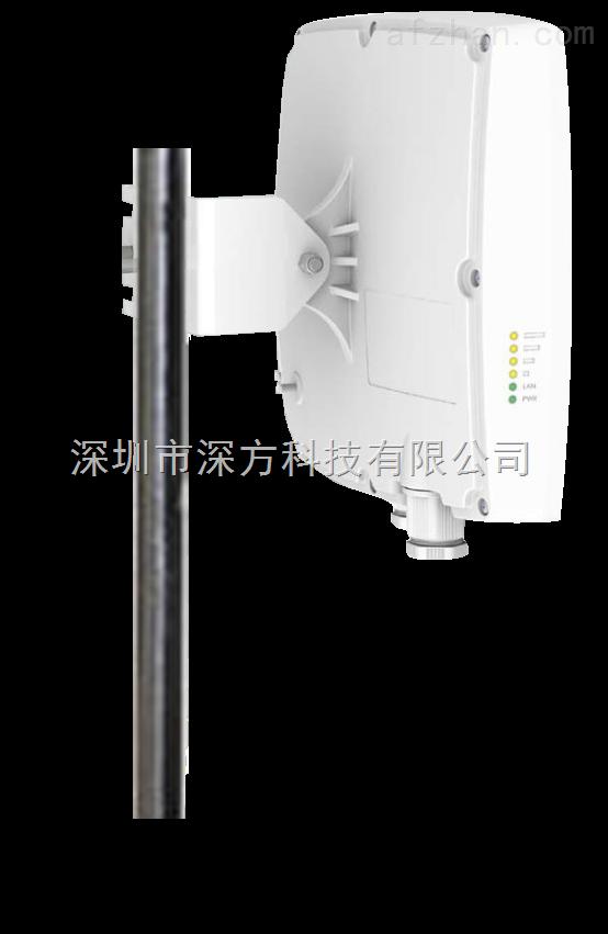 3-5公里数字网桥 点对多点无线监控 数字微波无线传输