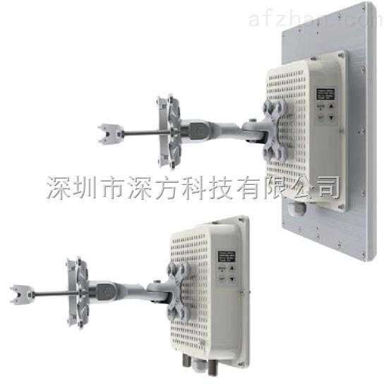 100KM无线网桥 高带宽数字无线传输 百万高清无线监控 8GHz数字网桥