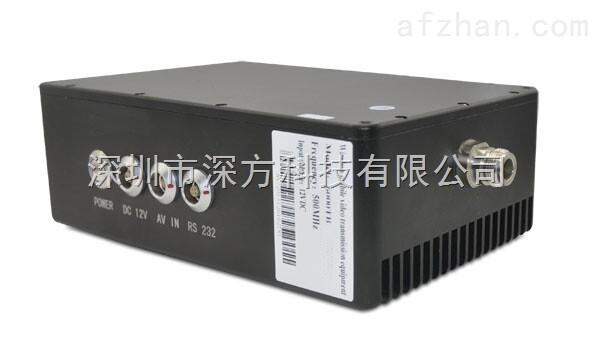 COFDM单兵移动视频设备 武汉电力无线监控