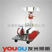 GSFW9000大功率移动工作灯优质供应商/移动照明车厂家