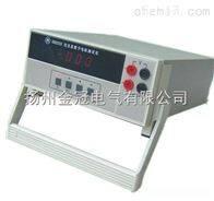 金冠数字电阻测量仪SB2233