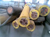 标准橡套电缆YC2*240+1*70报价