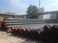 DN529热力用塑套钢聚氨酯保温管制作正规厂家//标准价格