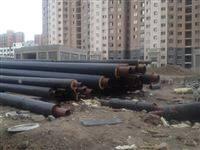 黑夹克皮发泡保温钢管每米价格  保温管道生产厂家批准报价