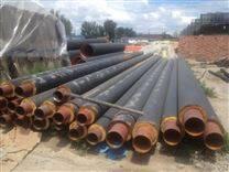 管径DN159*5聚氨酯采暖地埋复合管标准价格//预算成本报价