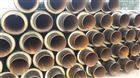 DN219小区采暖直埋保温管价格//河北保温发泡单位实行报价