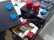 BXX8050-2/32/380防爆防腐电源插座开关箱