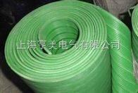 10mm绿色绝缘垫 高压绝缘垫