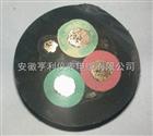YGGRP22(巴州区)铠装高温移动硅橡胶电缆