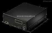 无线监控设备 物流车无线监控 车载硬盘录像机 4G无线传输
