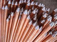 防雷接地材料水平連鑄銅包鋼接地棒