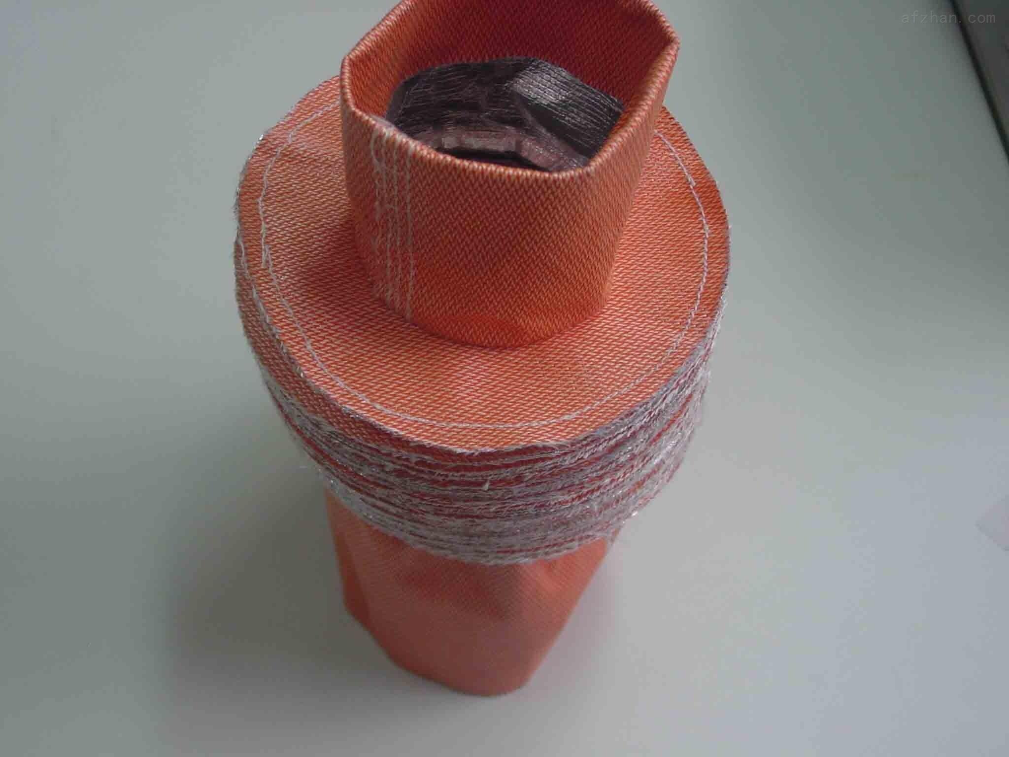 北京费普福 非金属织物柔性补偿器
