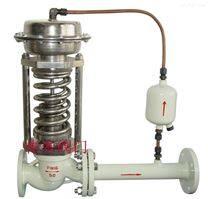 自力式蒸汽流量控制阀,自力式流量控制阀