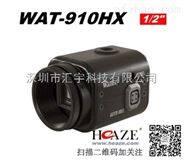 代理原装沃特克WATEC工业摄像机