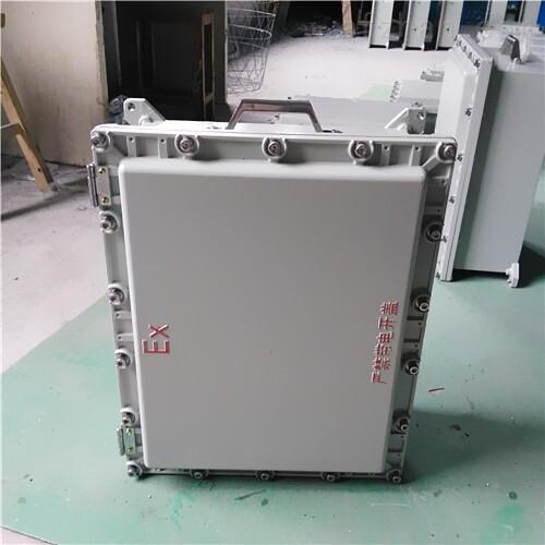 bjx51-t防爆接线箱