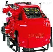 VC82ASEEXJIS 日本东发手抬机动消防泵 消防器材