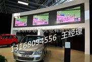绍兴超亮系列高清P4室内全彩LED显示屏批发报价