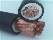jbq500v电源电机引接线jbq铜芯电机用橡套电缆