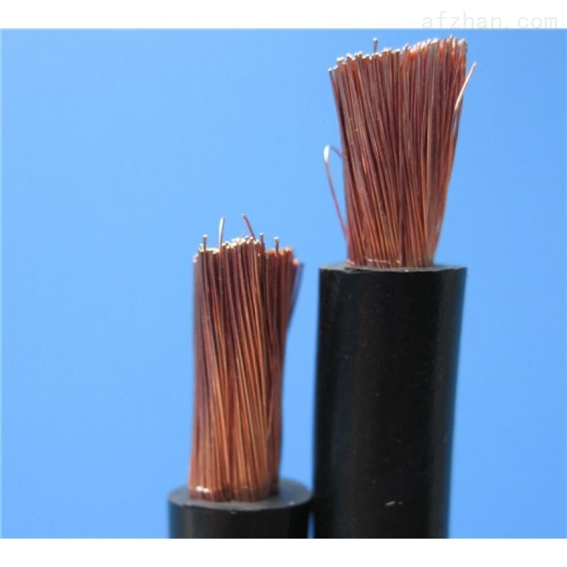 YH橡皮护套焊把线电缆YH铜芯橡胶软电缆