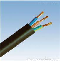 MYQ电源线MYQ矿用轻型照明电缆