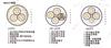 MC矿用软电缆3x10+1x6 煤矿采煤机橡胶电缆