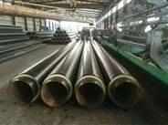 玻璃鋼型聚氨酯預制保溫管 、直埋式預制管