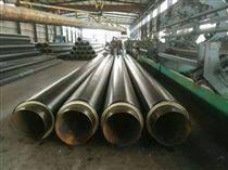 玻璃钢型聚氨酯预制保温管 、直埋式预制管