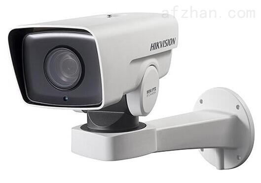 兰州大型场馆/小区外围监控专用130万一体化云台筒型摄像机