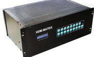 HDMI系列高清视频矩阵切换器厂家