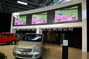广州厂家供应P5室内全彩色LED显示屏出厂Z低销售价