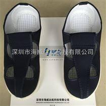 防静电帆布鞋厂家