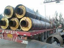 377*5地埋预制保温管生产规模厂家