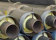 钢套钢型预制内滑动支架直埋保温管保温效果分级
