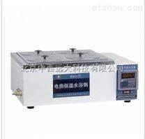 电热恒温水浴锅 型号:HHS2I-8库号:M12500