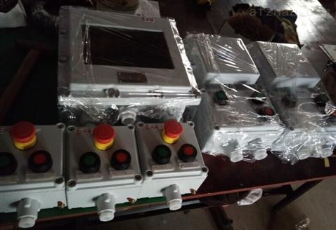 bjx52-8/24-bjx52-8/24防爆接线箱,铝合金防爆端子箱直销